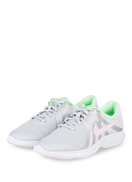 Nike Laufschuhe REVOLUTION 4, Farbe: GRAU (Bild 1)