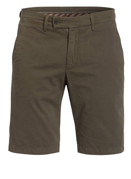 ASPESI Chino-Shorts , Farbe: OLIV (Bild 1)