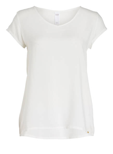 Skiny Sunset Glamour T-Shirt , Farbe: WEISS (Bild 1)