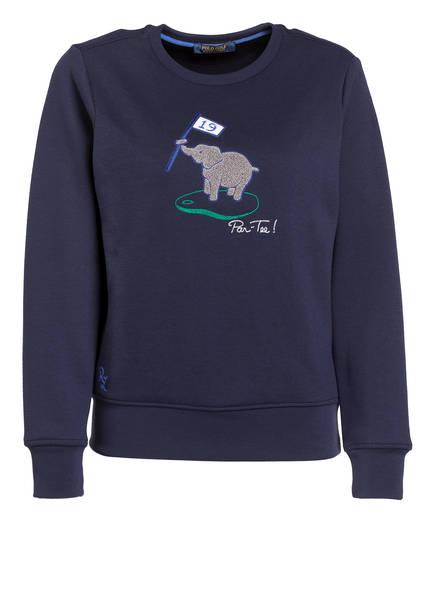 POLO GOLF RALPH LAUREN Sweatshirt , Farbe: DUNKELBLAU (Bild 1)