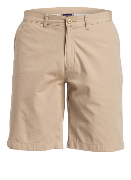 patagonia Outdoor-Shorts ALL WEAR, Farbe: BEIGE (Bild 1)