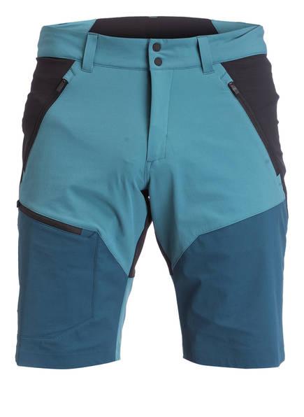 Peak Performance Outdoor-Shorts SCARB, Farbe: PETROL/ BLAU (Bild 1)