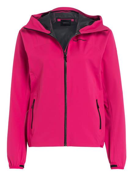 Peak Performance Outdoor-Jacke EASTLIGHT , Farbe: PINK (Bild 1)