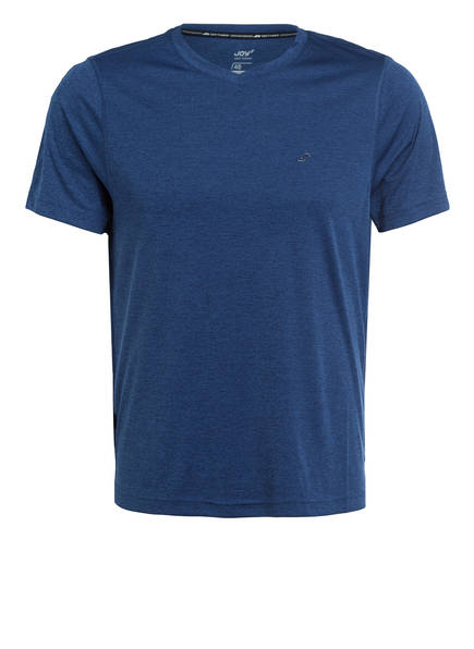 JOY sportswear T-Shirt ANDRE, Farbe: BLAU MELIERT (Bild 1)