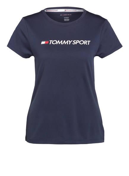 TOMMY HILFIGER T-Shirt , Farbe: NAVY (Bild 1)