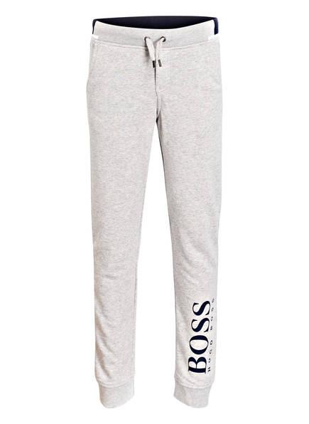 BOSS Sweatpants, Farbe: GRAU MELIERT (Bild 1)