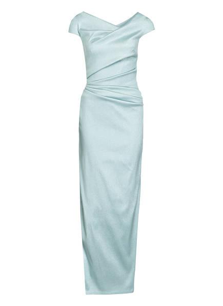 TALBOT RUNHOF Abendkleid ROYA4, Farbe: 401 türkis hell (Bild 1)