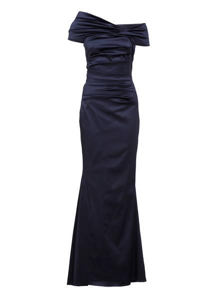 TALBOT RUNHOF Abendkleid SOLE2, Farbe: 432 MARINE (Bild 1)