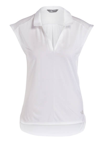 THE NORTH FACE T-Shirt INLUX, Farbe: WEISS (Bild 1)