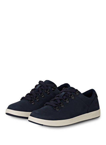 Timberland Sneaker DAVIS SQUARE, Farbe: NAVY (Bild 1)