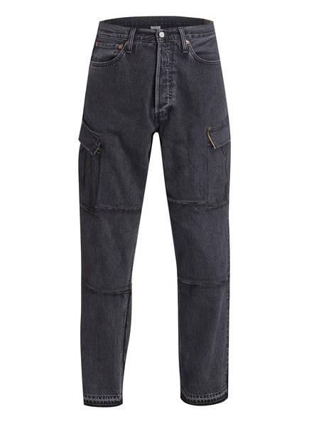 VETEMENTS Jeans , Farbe: SCHWARZ (Bild 1)