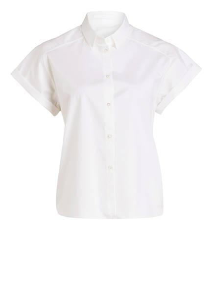 BOSS Bluse BIXINA, Farbe: WEISS (Bild 1)
