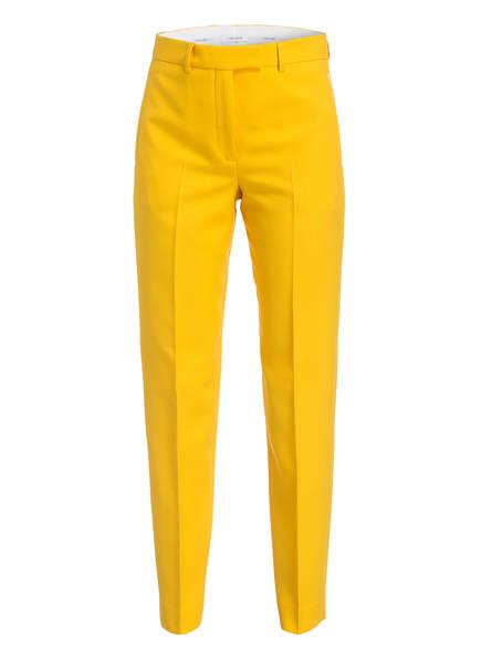 Calvin Klein Hose , Farbe: DUNKELGELB (Bild 1)