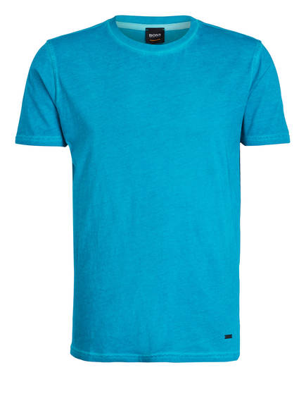 BOSS T-Shirt TOXX, Farbe: BLAU (Bild 1)