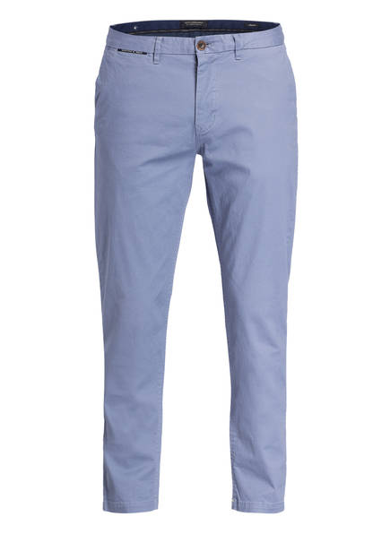 SCOTCH & SODA Chino STUART Regular Slim Fit , Farbe: HELLBLAU (Bild 1)