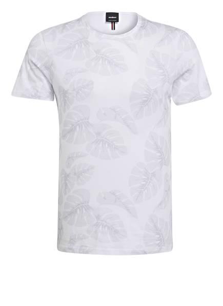 strellson T-Shirt MASON, Farbe: 100 White                      100 (Bild 1)