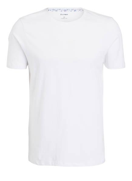 OLYMP T-Shirt, Farbe: WEISS (Bild 1)