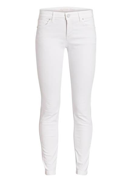 RAFFAELLO ROSSI Jeans VIC, Farbe: WEISS (Bild 1)