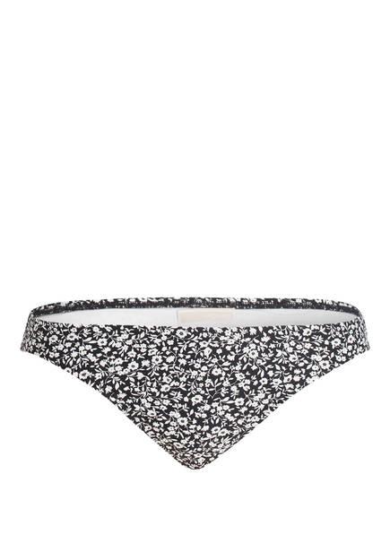 MICHAEL KORS Bikini-Hose, Farbe: SCHWARZ/ WEISS (Bild 1)