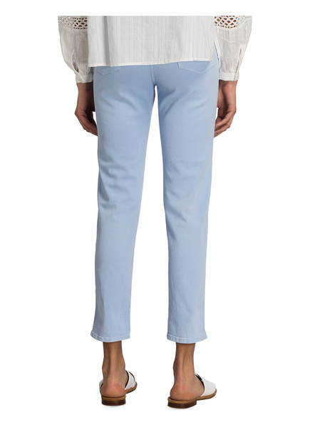 Closed Pedal Pusher Oxford Mom Blue jeans 7wrEpq7