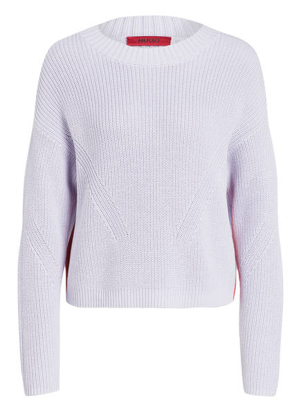 HUGO Pullover SIDINA, Farbe: HELLLILA (Bild 1)