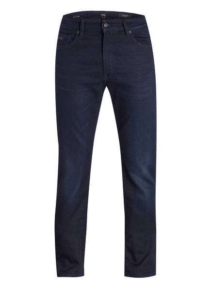 BOSS Jeans MAINE Regular Fit, Farbe: DARK BLUE (Bild 1)