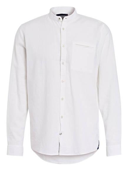JOOP! Hemd HABAKUK Slim Fit, Farbe: WEISS (Bild 1)