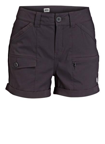 HELLY HANSEN Outdoor-Shorts MARIDALEN Slim Fit , Farbe: SCHWARZ (Bild 1)