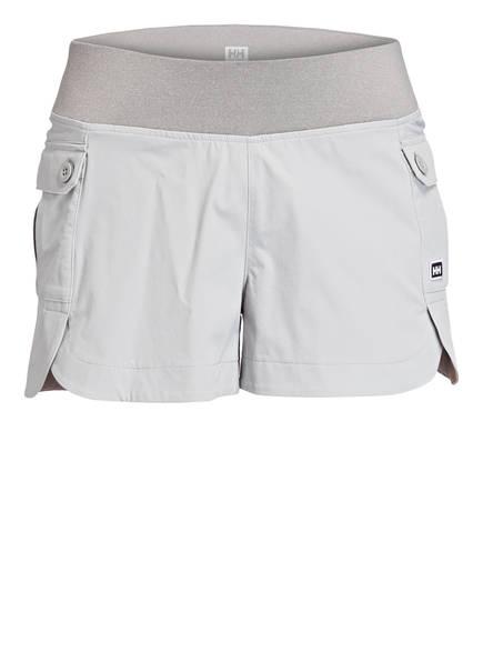 HELLY HANSEN Shorts VETTA, Farbe: HELLGRAU (Bild 1)