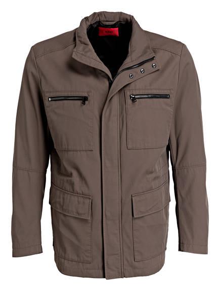 HUGO Fieldjacket BINGOU, Farbe: BRAUN (Bild 1)