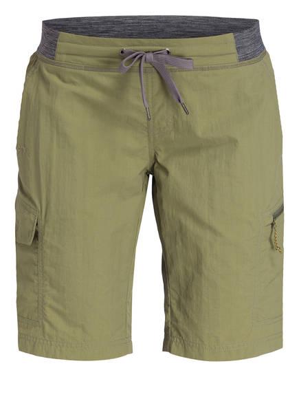 Schöffel Outdoor-Shorts KARATSCHI1, Farbe: OLIV (Bild 1)