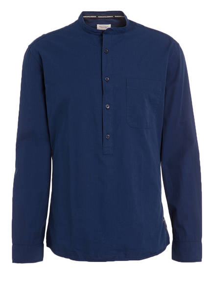 Marc O'Polo DENIM Hemd Regular Fit, Farbe: BLAU (Bild 1)