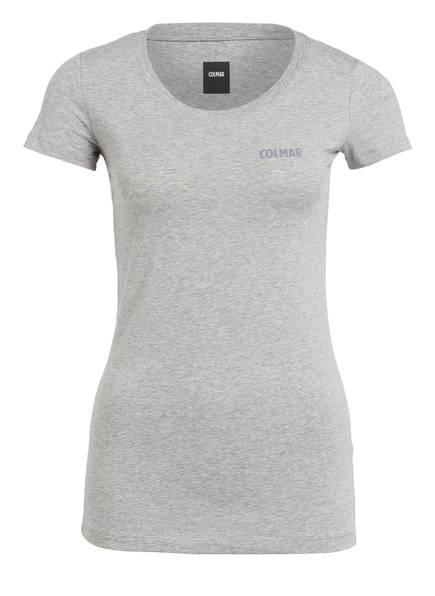 COLMAR T-Shirt, Farbe: GRAU MELIERT (Bild 1)