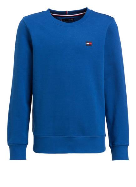 TOMMY HILFIGER Sweatshirt, Farbe: BLAU (Bild 1)