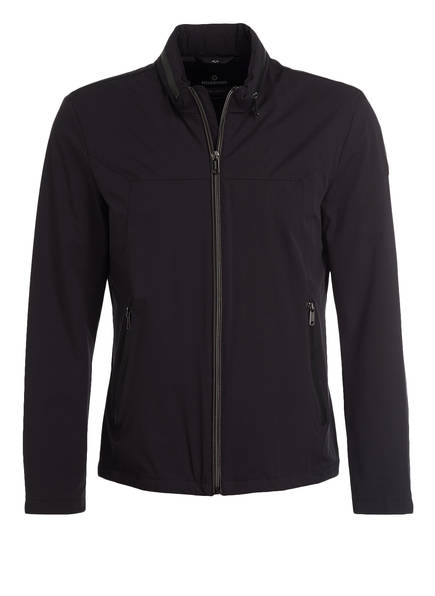 MILESTONE Jacke SWISS, Farbe: DUNKELBLAU (Bild 1)