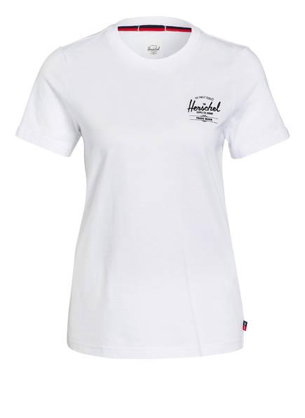 Herschel T-Shirt , Farbe: WEISS (Bild 1)