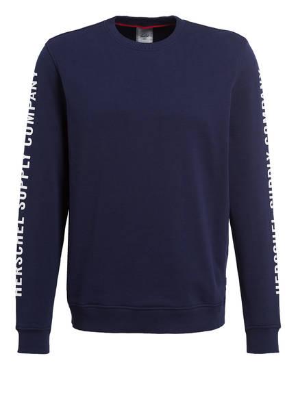 Herschel Sweatshirt, Farbe: NAVY (Bild 1)