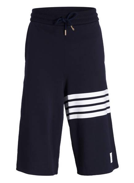 THOM BROWNE. Oversized-Sweatpants, Farbe: NAVY (Bild 1)