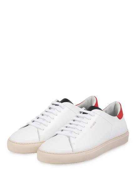 AXEL ARIGATO Sneaker, Farbe: WEISS/ ROT (Bild 1)