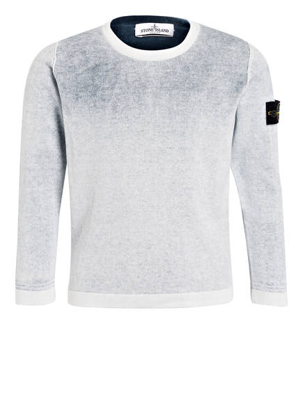 STONE ISLAND Pullover, Farbe: HELLBLAU (Bild 1)