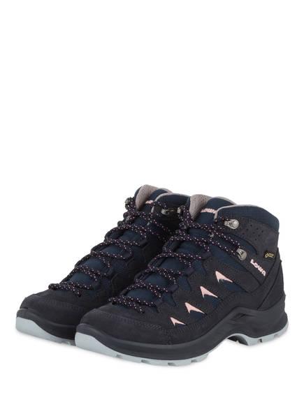 LOWA Outdoor-Schuhe LEVANTE GTX MID, Farbe: NAVY (Bild 1)