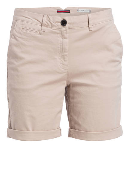TOMMY HILFIGER Shorts, Farbe: CREME (Bild 1)