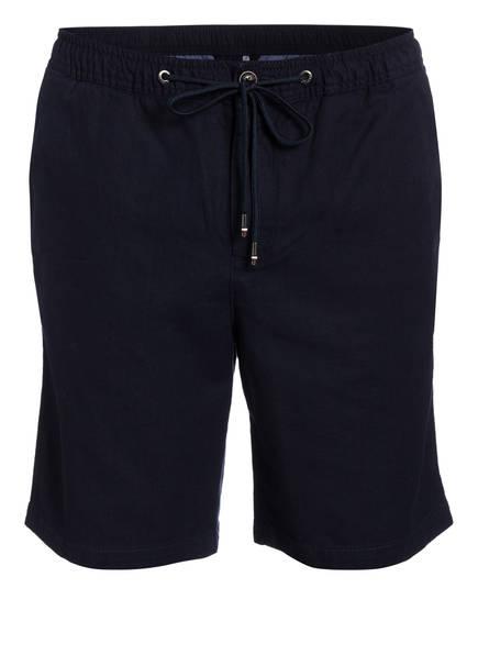 TOMMY HILFIGER Shorts SPORTSMAN, Farbe: DUNKELBLAU (Bild 1)