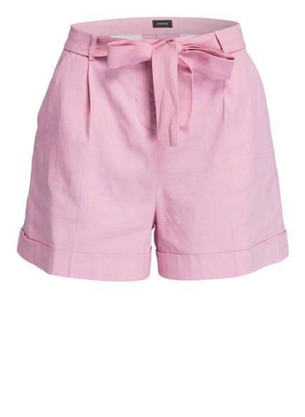 PINKO Shorts IRMA, Farbe: HELLROSA (Bild 1)