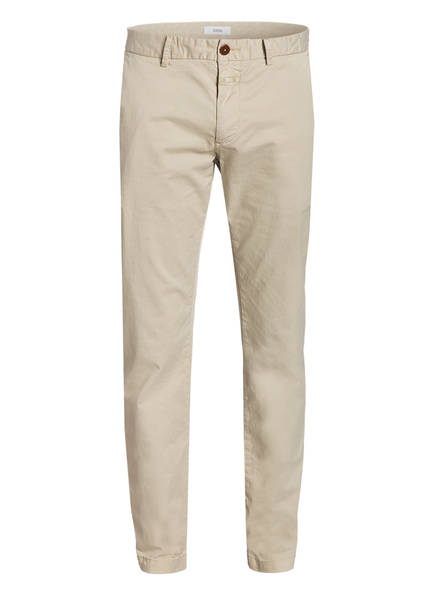 CLOSED Chino CLIFTON Slim Fit, Farbe: 212 SAHARA (Bild 1)