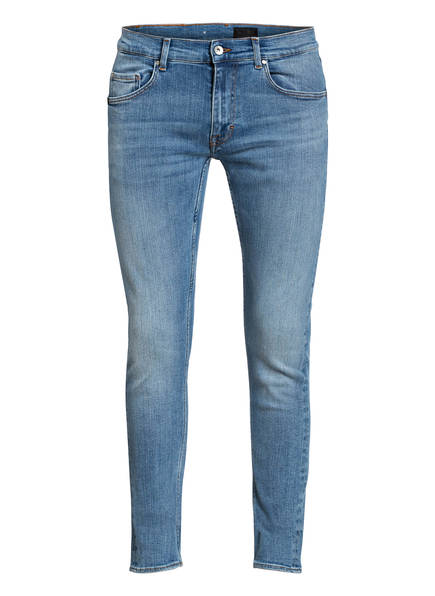 TIGER of Sweden Jeans Slim Fit, Farbe: 200 NOWHERE BLAU (Bild 1)