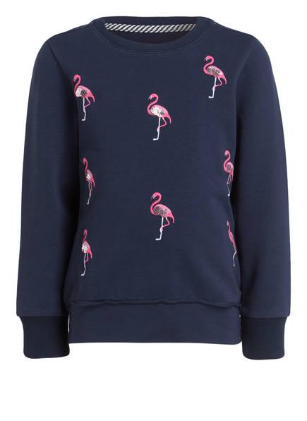VINGINO Sweatshirt, Farbe: DUNKELBLAU (Bild 1)