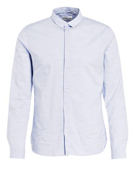 NOWADAYS Hemd Slim Fit, Farbe: HELLBLAU (Bild 1)