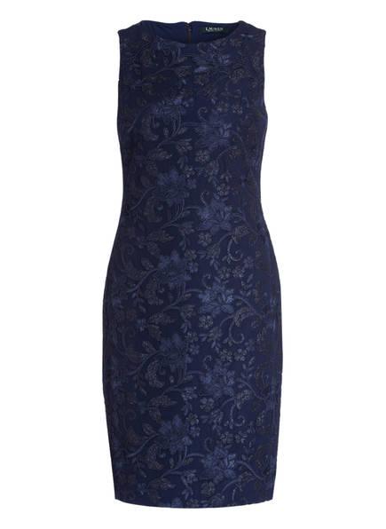 LAUREN RALPH LAUREN Kleid BOLADE, Farbe: NAVY (Bild 1)