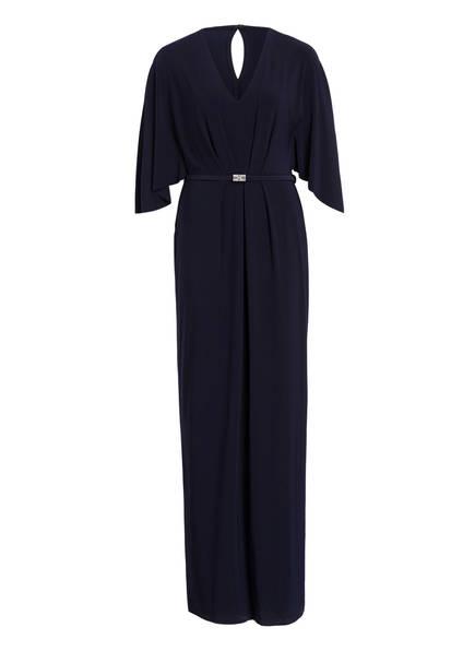LAUREN RALPH LAUREN Kleid MARIELLA, Farbe: NAVY (Bild 1)